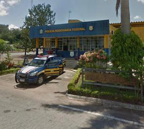 SEFAZ e PRF fazem em Jaraguá apreensão de carga irregular de combustível avaliada em 400 mil