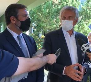 Estado dará ao Ministério Público acesso a lista de fura filas de vacinas