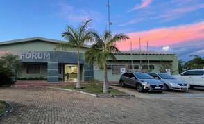 TJGO quer acabar com fórum de Itaguaru e levar atendimento para Taquaral