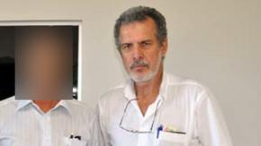 Fiscal aposentado é preso por suspeita de pedofilia após ser flagrado com 3 crianças