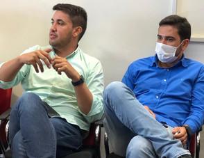 Com déficit, Jaraguá Esporte Clube quer apoio de empresários e comerciantes