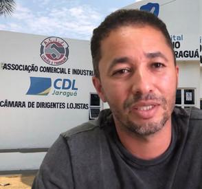 CDL Jaraguá chega a 250 testes de Covid realizados com funcionários de associados