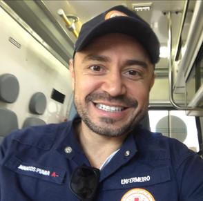 Vereador de Jaraguá, Marcos Piaba é submetido à cirurgia de transplante de rins