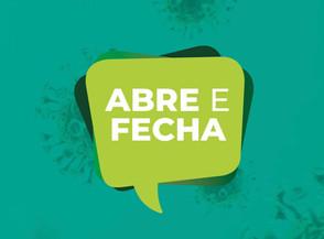 Governo de Goiás divulga a cartilha passo a passo o que abre e fecha com decreto