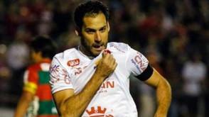 Argentino, Frontini ex-Vila Nova chega para ajudar o Jaraguá na Divisão de Acesso