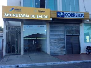 Jaraguá registra um óbito por Covid-19 e mais 32 novos infectados nas últimas 48hs
