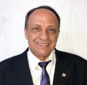 Ex-vereador Zé Sabiá assume a Secretaria de Administração da Prefeitura de Jaraguá