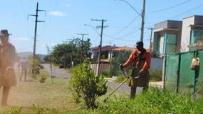 Prefeitura não será mais obrigada a fazer a limpeza do condomínio fechado Quinta do Riantes
