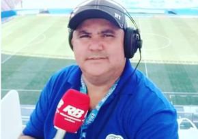 Morre o radialista e narrador Cleiber Júnior em decorrência da Covid-19