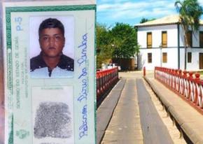 Jovem é morto com cinco tiros pelo marido da sogra em Pirenópolis
