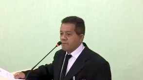 Vereador Hélio Mecânico apresenta requerimento pedindo instalação de IML em Jaraguá