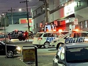 Suspeito de tráfico morre após confronto com a Polícia Militar de Nerópolis