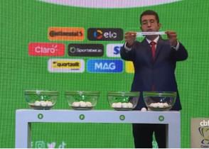 Jaraguá Esporte Clube vai enfrentar o Manaus dia 10 de março pela Copa Brasil