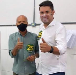 Paulo Vitor Avelar é eleito Prefeito de Jaraguá