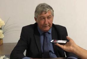 Morre Iraci Pedrosa o Ex-presidente da Câmara de Petrolina vítima da Covid-19