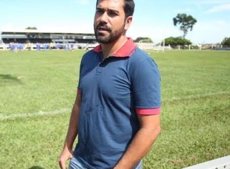 Jaraguá não tem condições de voltar ao futebol em 2020