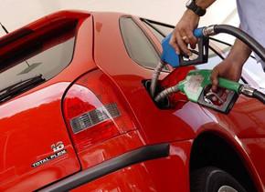 Gasolina e Diesel sobem pela quarta vez este ano, novo reajuste já está em vigor