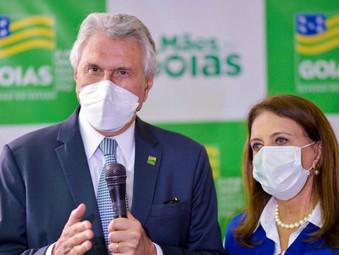 Governador Ronaldo Caiado fará lançamento do Programa Mães de Goiás em Jaraguá