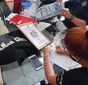 Deccor investiga contrato de 1,1 milhão em esquema de cheques na Prefeitura de Itaguaru