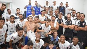 Jaraguá goleia a Jataiense por 5 x 0 e está vivo na briga por vaga a Séria A do Goianão