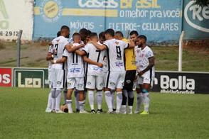 Goianão: Jaraguá Esporte Clube cai em grupo com Vila Nova e Goiás e terá missão difícil