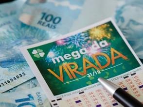 Após fim do prazo, seis pessoas se dizem ganhadores da Mega Sena da Virada