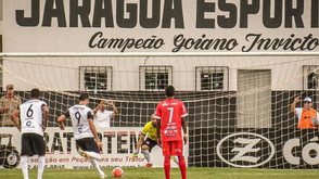 Jaraguá enfrentará Atlético e Vila Nova na primeira fase do Campeonato Goiano 2020