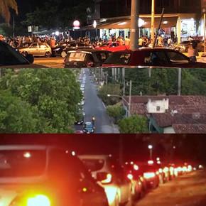 Justiça proíbe atos de campanha com aglomeração em Jaraguá, São Francisco e Jesúpolis