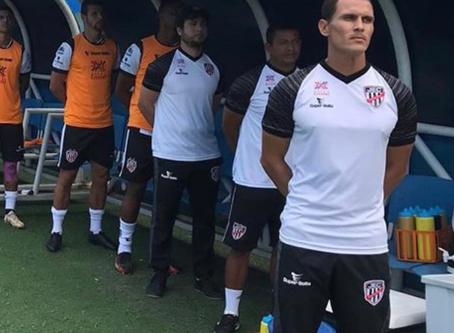 Jaraguá emite nota contra sindicato dos atletas profissionais