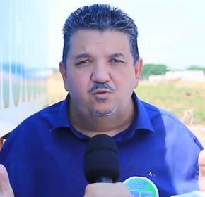 Candidato Timbó de São Francisco recebeu auxílio indevido aponta TCU. Ele nega
