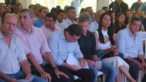 Programa Goiás na Frente investirá mais de 8 milhões em Jaraguá em parceria com Prefeitura
