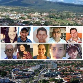 Jaraguá tem final de semana trágico com 08 mortes por Covid e 02 por acidente