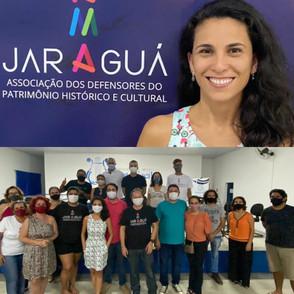 Liz Eliodoraz vai para a Cultura,  o 6º nome indicado na equipe de Paulo Vitor