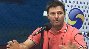 Presidente do Jaraguá, diz que Técnico Coutinho não comandará a time este ano