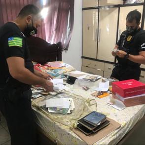 Polícia investiga Rachadinha na câmara de vereadores de Nerópolis