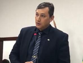 Nilvan Braz sugere quatro nomes ao Prefeito de Jaraguá para Indústria e Comércio