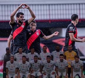 Atlético vence a Aparecidense, vai a final e abre vaga para o Jaraguá na Copa do Brasil