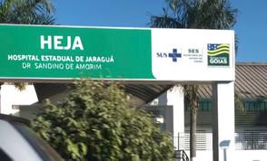 Jaraguá tem semana em estabilidade com 253 infectados mas com 02 mortes por Covid