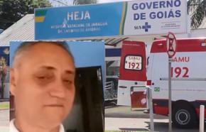 Jaraguá registra nova morte em decorrência da Covid19 e chega a 53 vítimas fatais