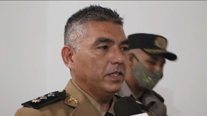 PM intensificará fiscalização para evitar aglomerações no jogo Jaraguá x Goianésia