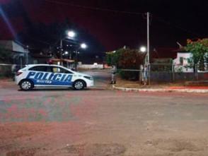 Idoso de 63 anos é assassinado em Rialma e polícia prende um suspeito