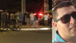 5º homicídio: Dois homens encapuzados assassinam Pedro Henrique (o Basilão) na Praça JK