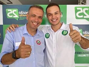Prefeito de Goianésia Leonardo Menezes e Vice tem vitória no TRE em ação movida pela oposição