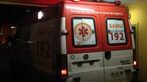 Equipe do SAMU de Jaraguá realiza parto de emergência na BR-153 próximo à Anápolis