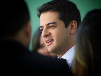 Secretário Ismael Alexandrino testa positivo para a Covid-19 e cancela visita a Jaraguá