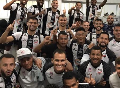 Jogadores do Jaraguá estão sem receber após paralização, Diz Globo Esporte