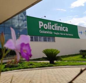 Caiado irá inaugura policlínica de Goianésia no dia 12 de janeiro