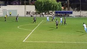 Jaraguá Esporte Clube joga mal e sofre goleada da CRAC em Catalão