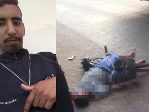 Homem com passagens pela polícia é assassinado em Goianésia quando andava de bicicleta