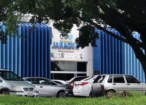 Decreto estadual entrará em vigor em Jaraguá na sexta-feira dia 19 de março